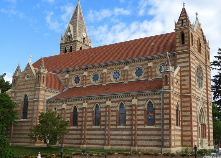 Visite Guidée De L'église à Genas