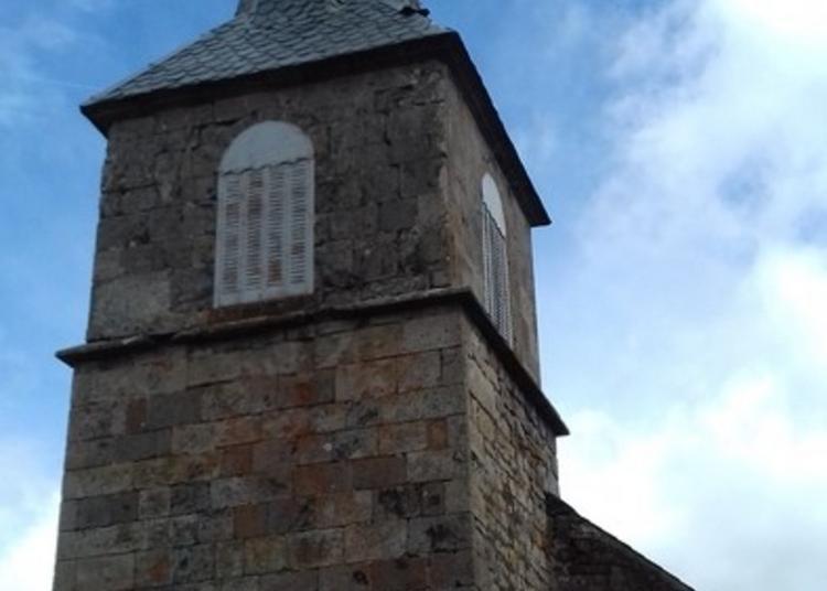 Visite Guidée De L'église De La Godivelle