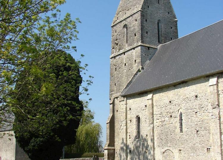Visite Guidée De L'église De Saint-clément à Osmanville