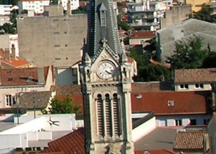 Visite Guidée De L'église Notre-dame à Valence