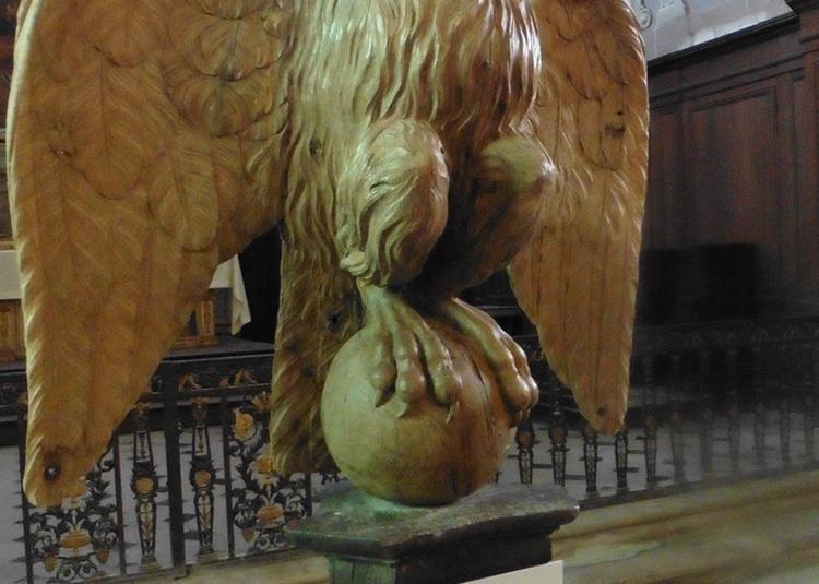 Visite Guidée De L'église Notre-dame De L'assomption D'aix En Othe à Aix en Othe