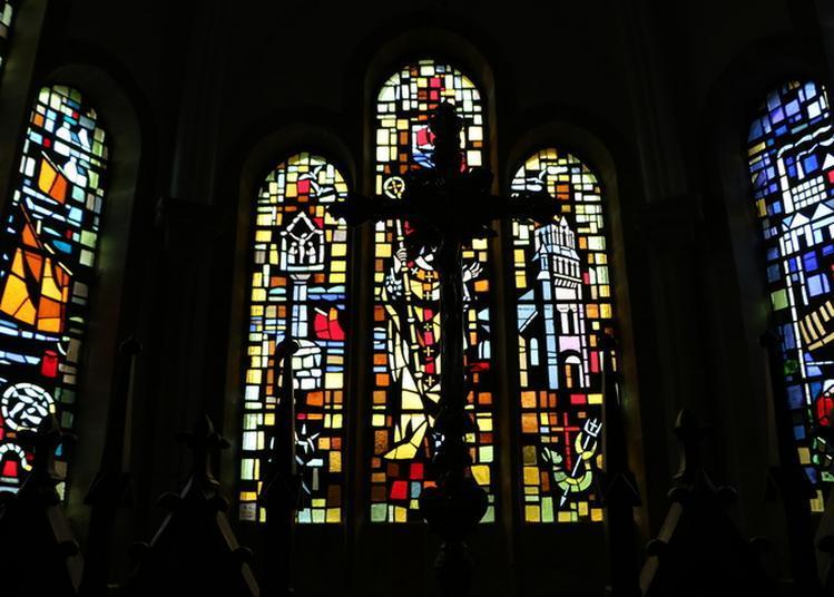 Visite Guidée De L'église Saint Patern De Séné à Sene