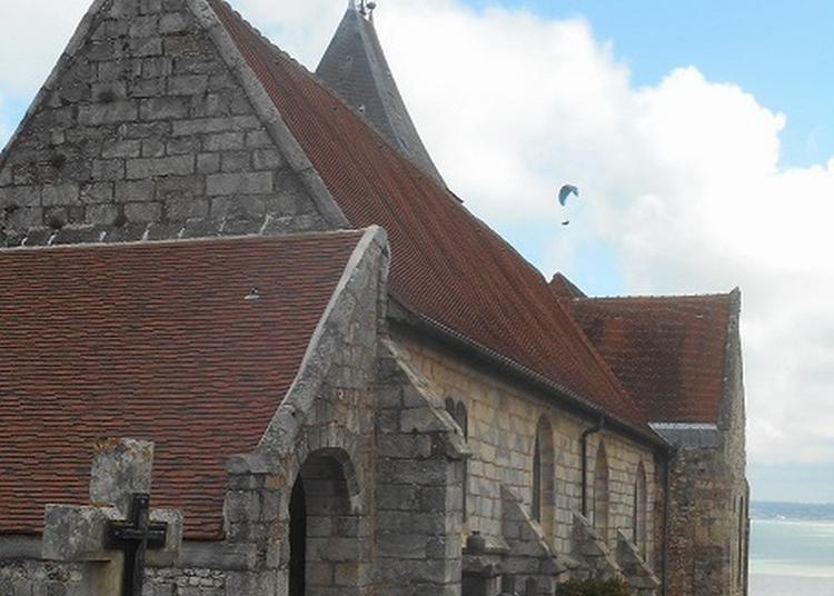Visite Guidée De L'église Saint-valery Et De Son Cimetière Marin à Varengeville sur Mer