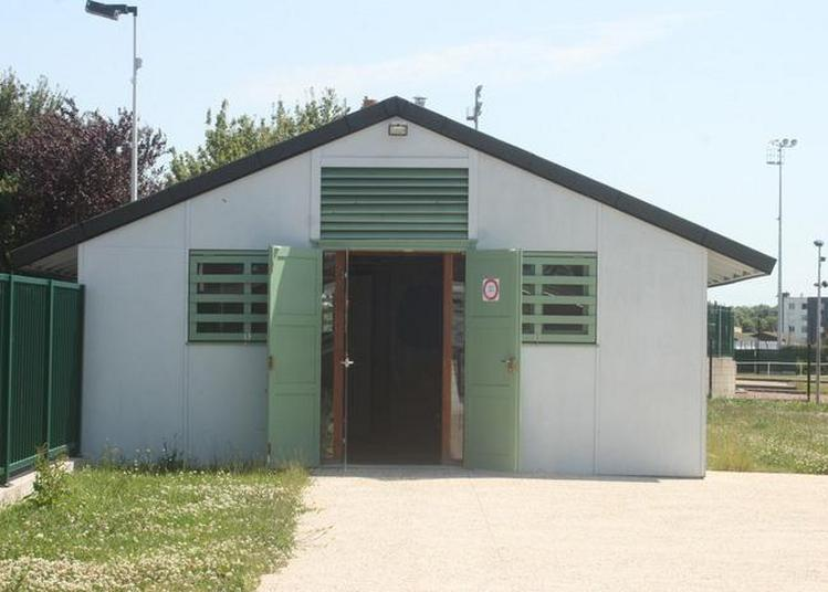 Visite Guidée De L'espace De Mémoire Et Partage De L'histoire à Gonfreville l'Orcher