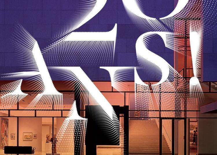 Visite Guidée De L'exposition 20 Ans! Dans Les Coulisses Du Musée Des Beaux-arts De Nancy