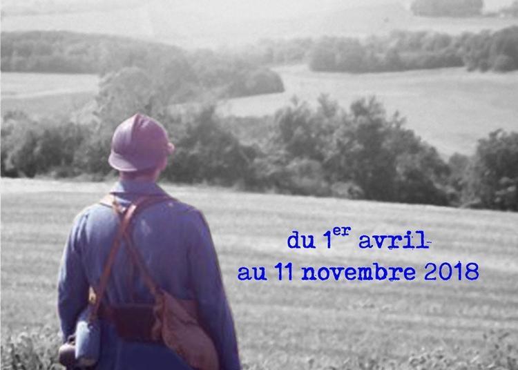Visite Guidée De L'exposition À Nos Poilus ! à Fougerolles