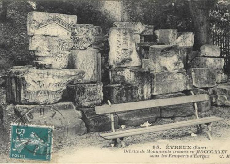 Visite Guidée De L'exposition Aux Prémices Du Musée D'evreux : Mediolanum Retrouvée à Evreux