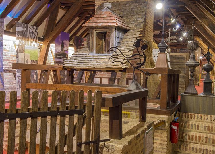 Visite Guidée De L'exposition Habiter Et Bâtir En Bresse à Pierre de Bresse