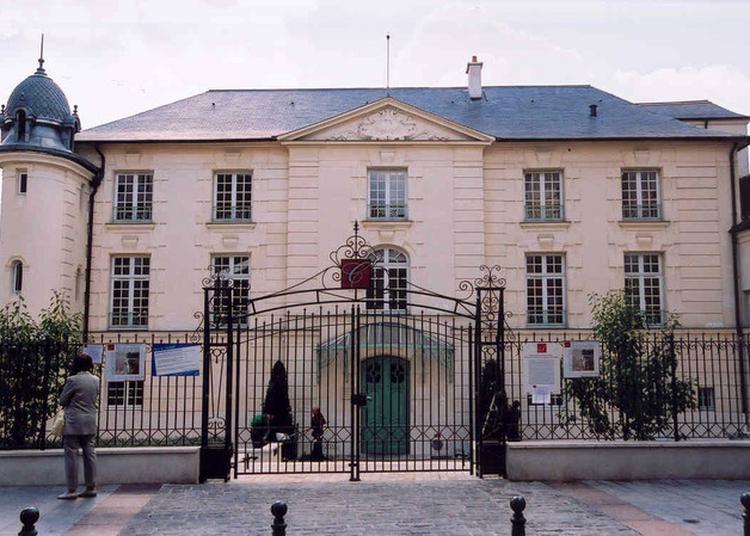Visite Guidée De L'exposition Jazz à Nogent sur Marne