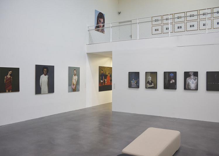 Visite Guidée De L'exposition Je Est Un.e Autre à Angouleme
