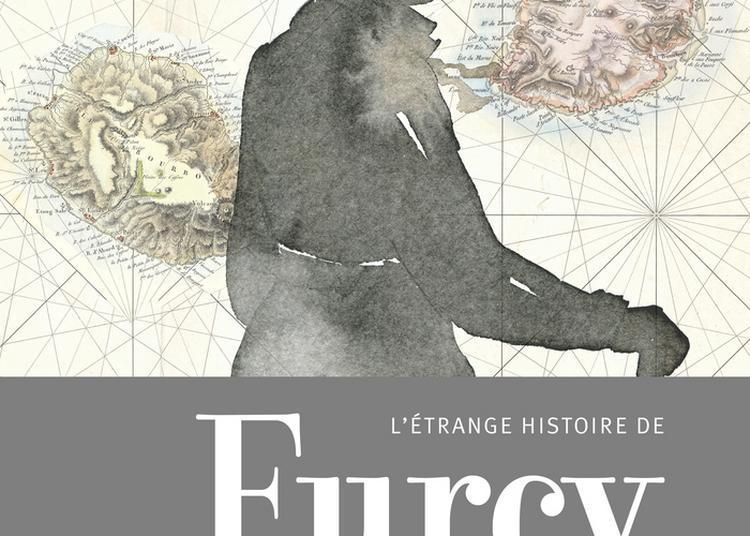Visite Guidée De L'exposition L'étrange Histoire De Furcy Madeleine à Saint Gilles Les Hauts