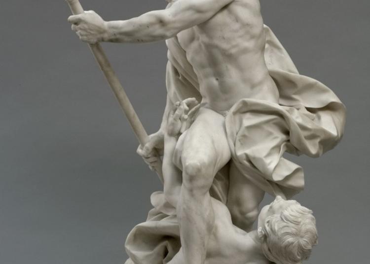 Visite Guidée De L'exposition « Les Adam, La Sculpture En Héritage » à Nancy