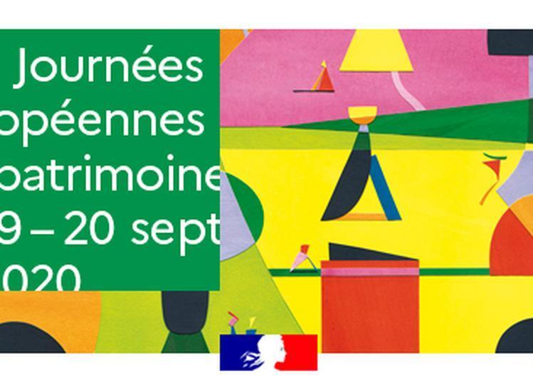 Visite Guidée De L'exposition le Monument, Le Labeur Et L'hippocampe à Mulhouse