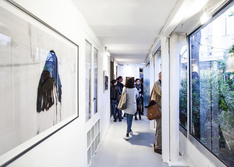 Visite Guidée De L'exposition Liminal à Marseille