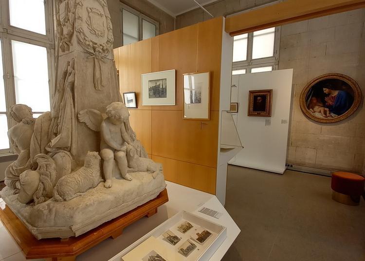 Visite Guidée De L'exposition Noyon, Histoire(s) Et Horizons. Nouveau Parcours