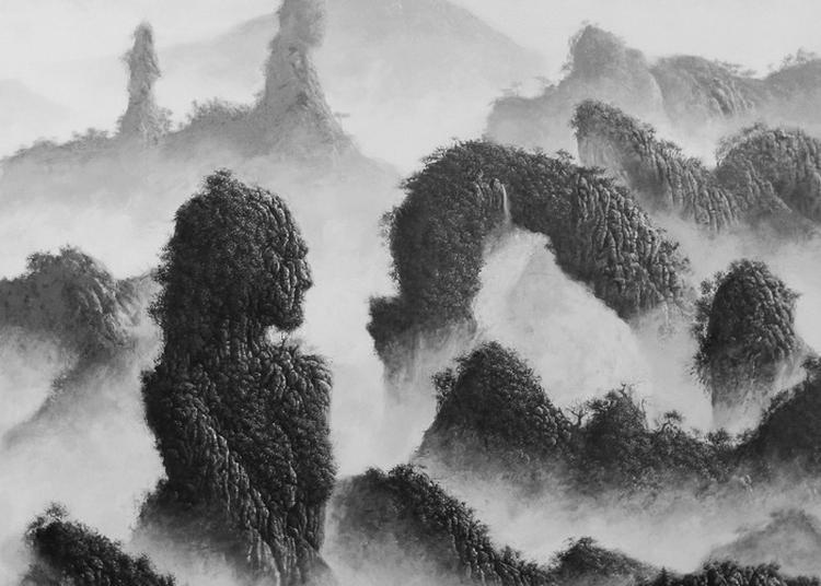 Visite Guidée De L'exposition Paysages, Pas Si Sages à Issy les Moulineaux