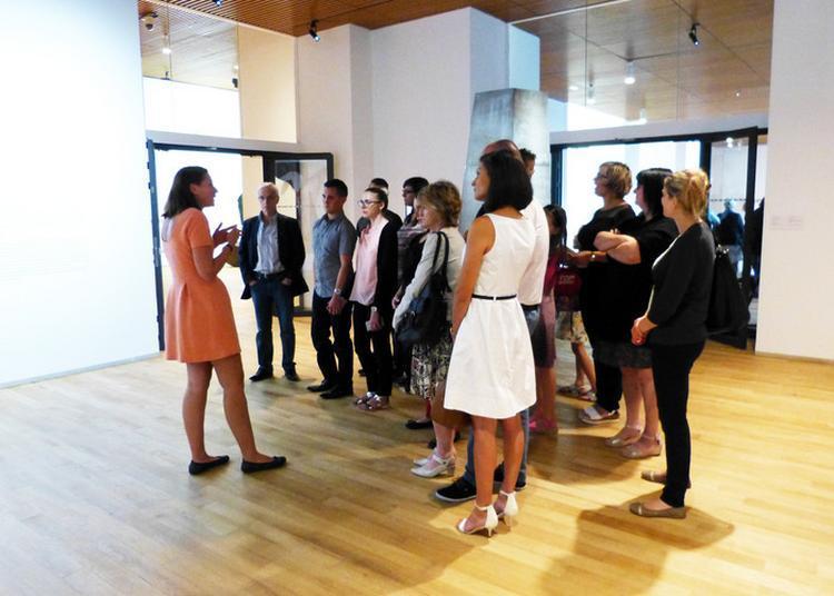 Visite Guidée De L'exposition Regard(s) : Marcel Gromaire à Le Cateau Cambresis