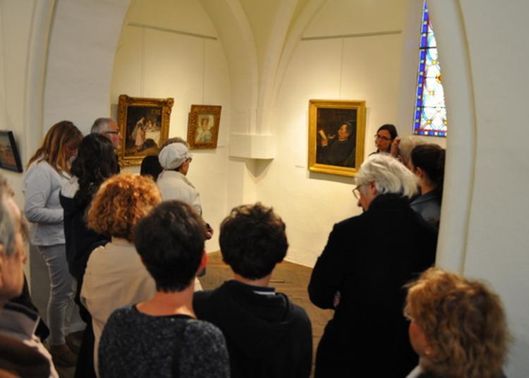 Visite Guidée De L'exposition Regards De Femmes, Peintures Et Sculptures (1900-1950) à Lavaur