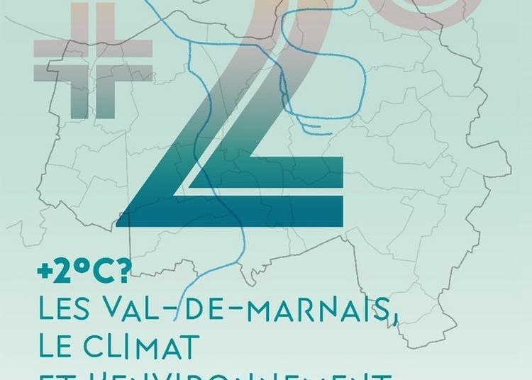 Visite Guidée De L'exposition Temporaire +2°c ? Les Val-de-marnais, Le Climat Et L'environnement (1780-1945) Aux Archives De Créteil à Creteil