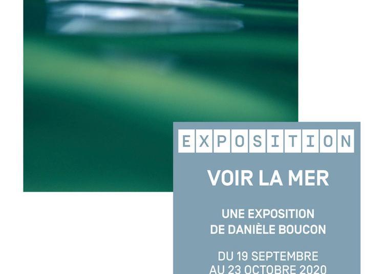 Visite Guidée De L'exposition Voir La Mer à Toulouse