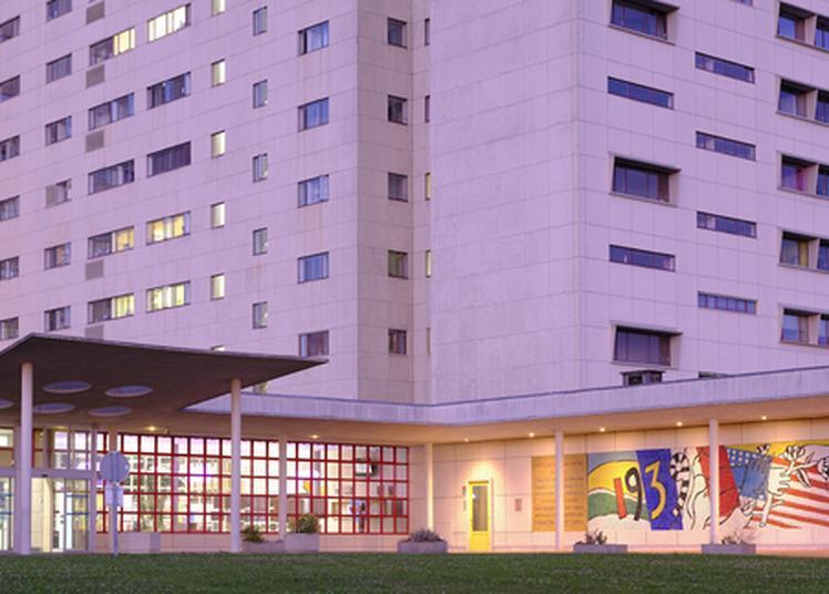 Visite Guidée De L'hôpital Mémorial De Saint-lô à Saint Lo
