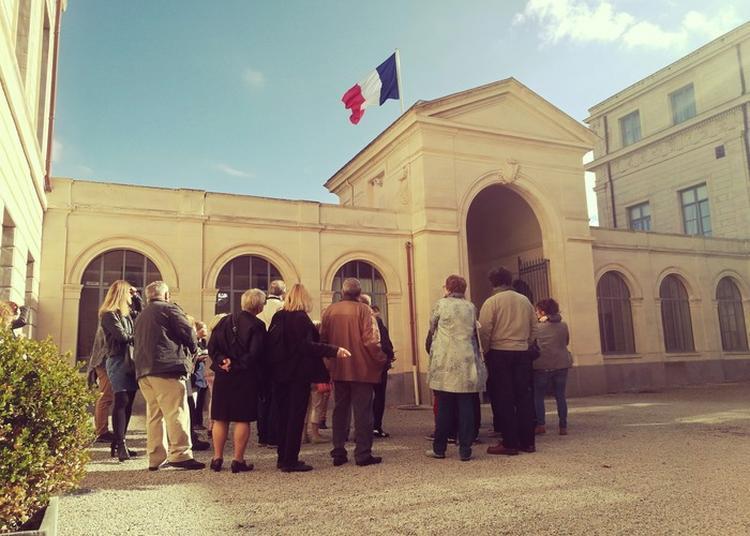 Visite Guidée De L'hôtel De La Préfecture Du Calvados à Caen