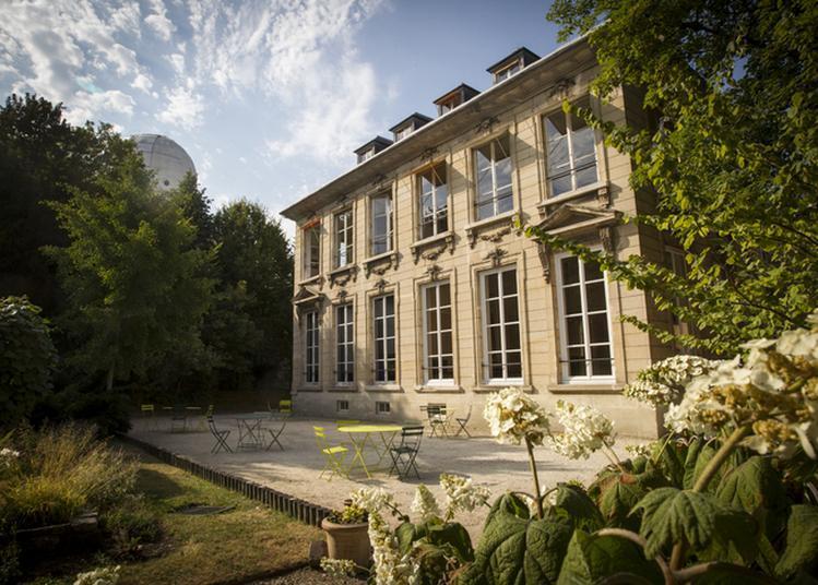 Visite Guidée De L'hôtel De Massa - Société Des Gens De Lettres à Paris 14ème