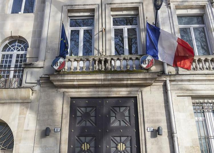 Visite Guidée De L'hôtel De Région Hauts-de-france à Amiens