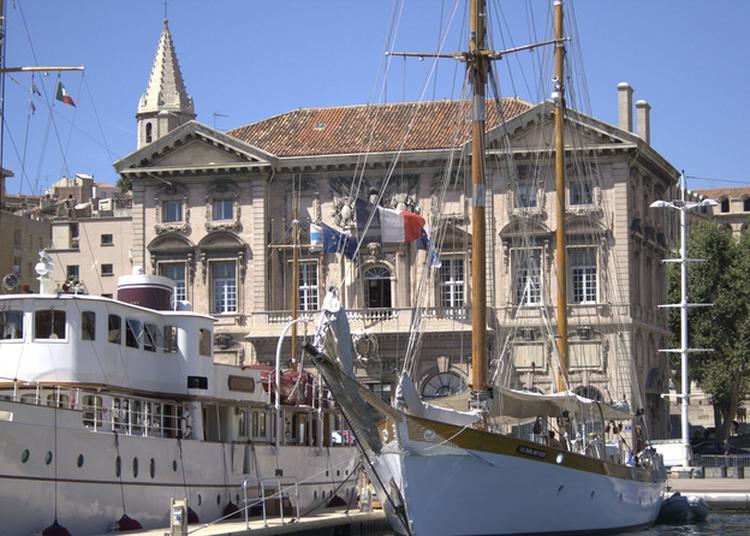 Visite Guidée De L'hôtel De Ville De Marseille (sous Réserve)