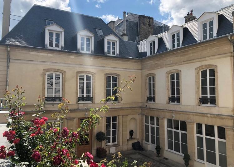 Visite Guidée De L'union Des Maisons De Champagne à Reims