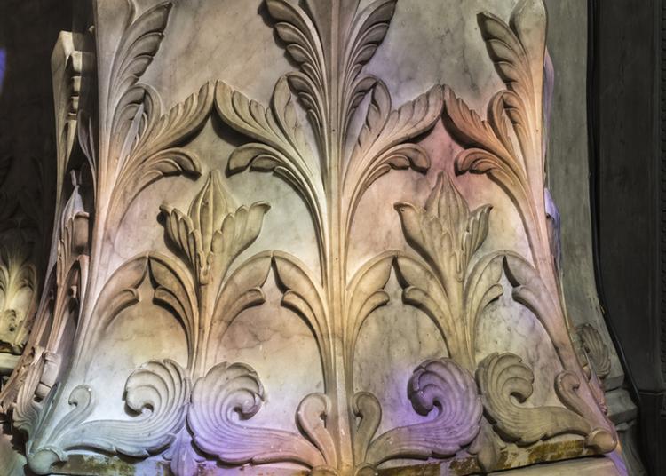 Visite Guidée De La Basilique à Lyon