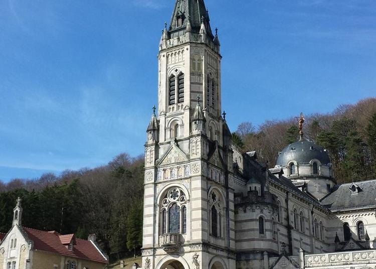 Visite Guidée De La Basilique Sainte-jeanne-d'arc à Domremy la Pucelle