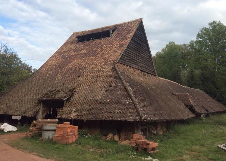 Visite Guidée De La Briqueterie Des Chauffetières à L'Home Chamondot
