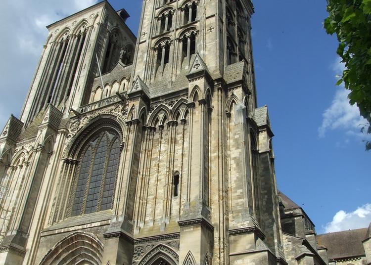 Visite Guidée De La Cathédrale De Lisieux