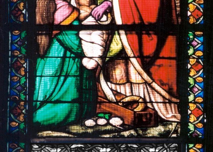 Visite Guidée De La Cathédrale De Riez