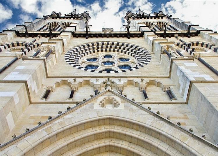 Visite Guidée De La Cathédrale Notre-dame-de-l'annonciation. à Moulins