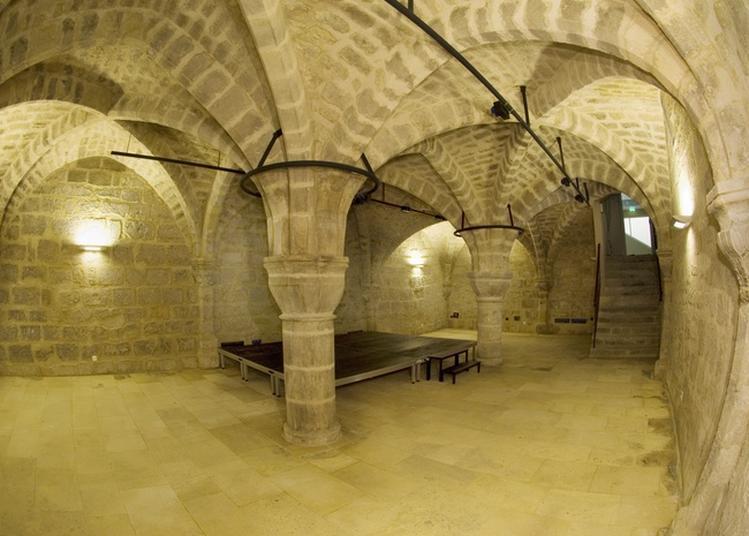 Visite Guidée De La Cave à Argenteuil