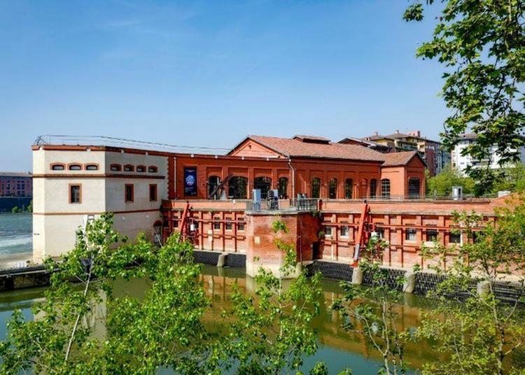 Visite Guidée De La Centrale Hydraulique Du Bazacle : Anciens Métiers De La Garonne à Toulouse