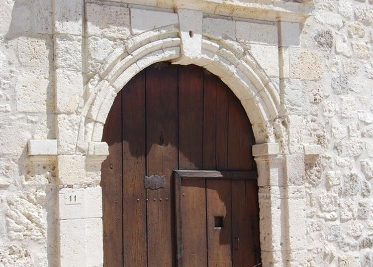 Visite Guidée De La Chapelle à Casteljaloux