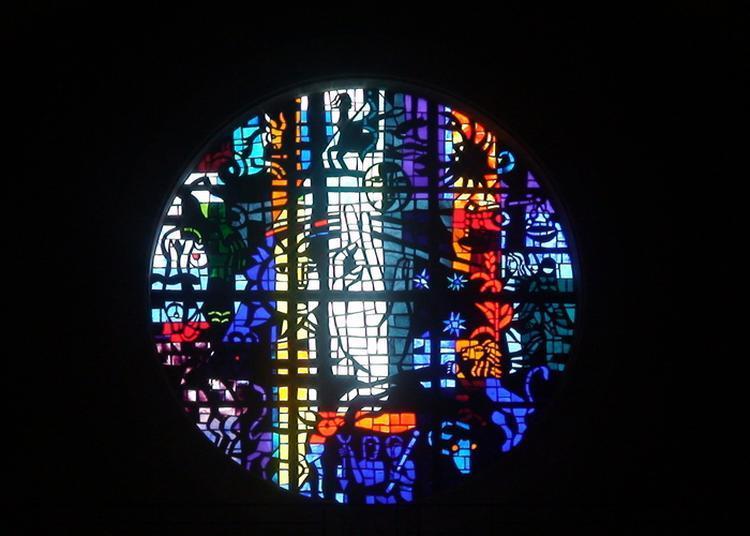 Visite Guidée De La Chapelle Sainte-thérèse-de-l'enfant-jésus à Saint-françois-de-sales, à Alençon à Alencon