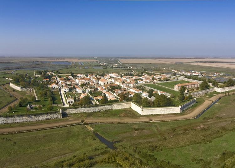 Visite Guidée De La Citadelle De Brouage à Hiers Brouage
