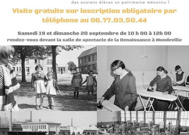 Visite Guidée De La Cité Industrielle Du Plateau à Mondeville