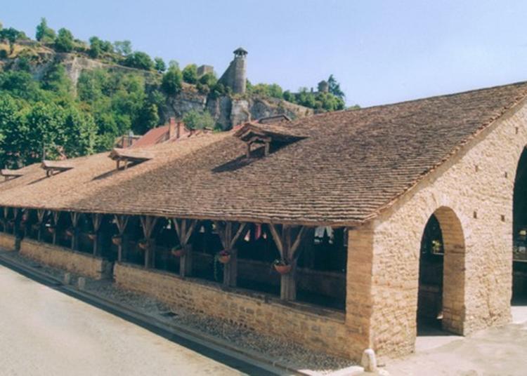 Visite Guidée De La Cité Médiévale à Cremieu