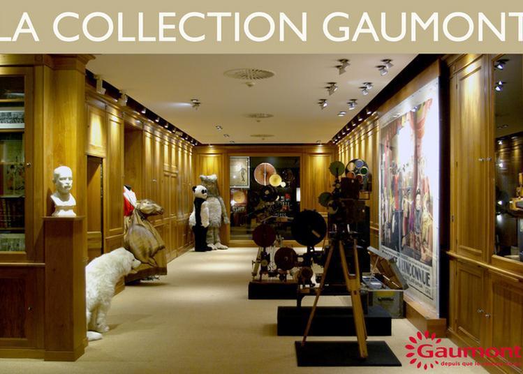 Visite Guidée De La Collection Gaumont à Neuilly sur Seine