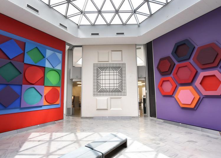 Visite Guidée De La Collection Permanente à Aix en Provence