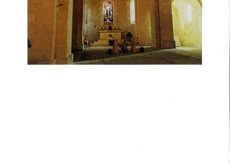 Visite Guidée De La Collégiale Saint-pierre à Neuf Marche