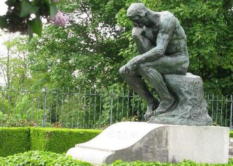 Visite Guidée De La Colline Rodin à Meudon : Un Site à Multiples Facettes