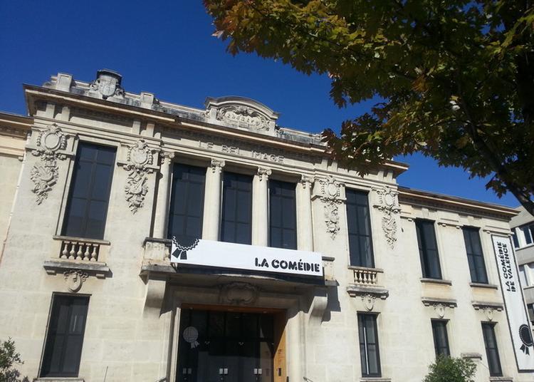 Visite Guidée De La Comédie De Valence