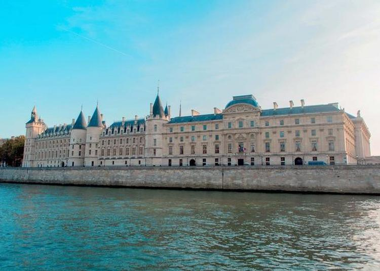 Visite Guidée De La Cour De Cassation à Paris 1er