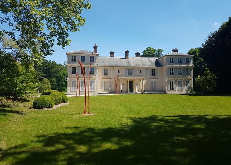 Visite Guidée De La Demeure De Madame Elisabeth Et De Son Parc à Versailles